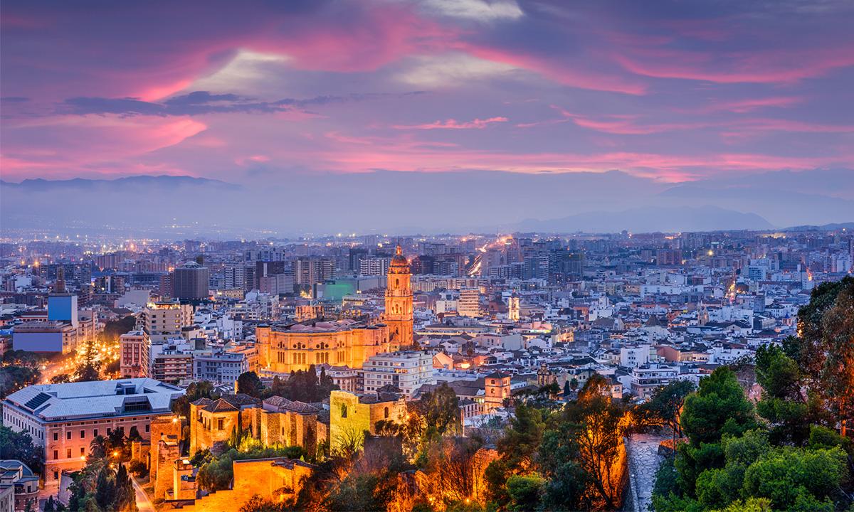 Malaga Featured Image